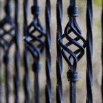 Najnowsze ogrodzenia dla budynku ma wpływ na zabezpieczenie